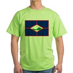 Sint Eustatius T-Shirt