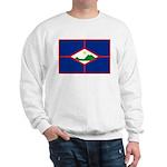 Sint Eustatius Sweatshirt