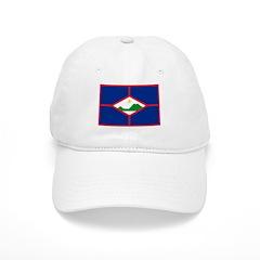 Sint Eustatius Baseball Cap