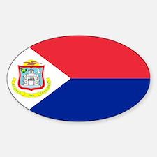 Sint Maarten Decal