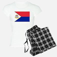 Sint Maarten Pajamas