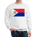 Sint Maarten Sweatshirt