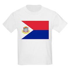 Sint Maarten T-Shirt