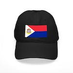 Sint Maarten Black Cap