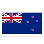 New Zealand Postcards (Package of 8)