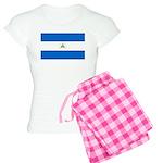 Nicaragua Women's Light Pajamas