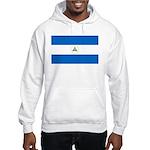 Nicaragua Hooded Sweatshirt