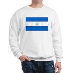 Nicaragua Sweatshirt