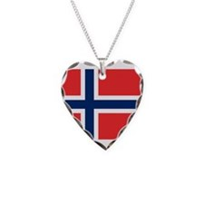 Norway Necklace