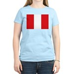 Peru Women's Light T-Shirt