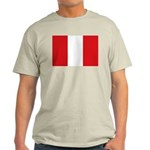Peru Light T-Shirt