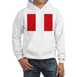 Peru Hooded Sweatshirt