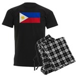 Philippines Men's Dark Pajamas