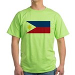 Philippines Green T-Shirt