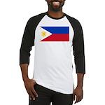 Philippines Baseball Jersey