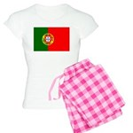 Portugal Women's Light Pajamas