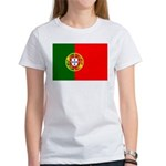 Portugal Women's T-Shirt