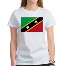Saint Kitts and Nevis Tee