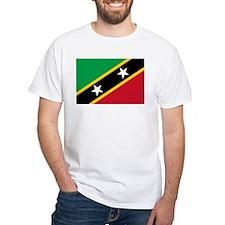 Saint Kitts and Nevis Shirt