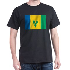 Saint Vincent and the Grenadi T-Shirt