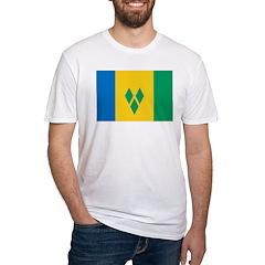 Saint Vincent and the Grenadi Shirt