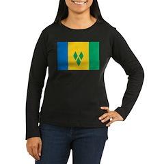 Saint Vincent and the Grenadi T-Shirt