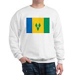 Saint Vincent and the Grenadi Sweatshirt