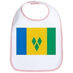 Saint Vincent and the Grenadi Bib