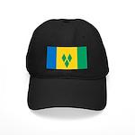 Saint Vincent and the Grenadi Black Cap