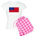 Samoa Women's Light Pajamas