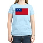Samoa Women's Light T-Shirt