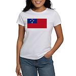 Samoa Women's T-Shirt
