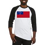 Samoa Baseball Jersey