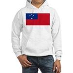 Samoa Hooded Sweatshirt