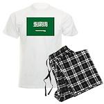 Saudi Arabia Men's Light Pajamas