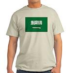 Saudi Arabia Light T-Shirt