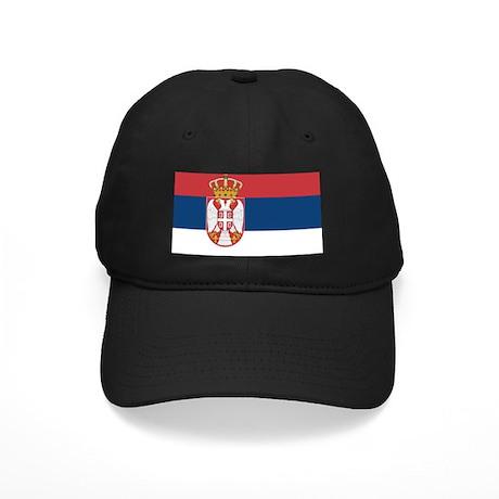 Serbia Black Cap