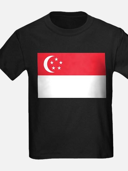 Singapore T