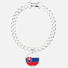 Slovakia Bracelet