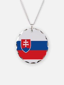 Slovakia Necklace