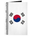 South Korea Journal