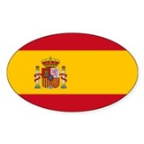Spanish flag Single