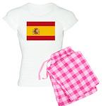 Spain Women's Light Pajamas