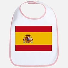 Spain Bib