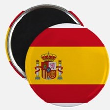 "Spain 2.25"" Magnet (10 pack)"