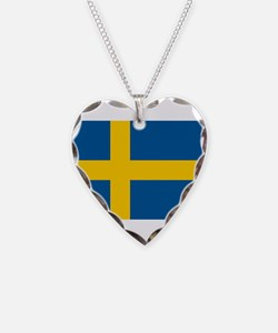 Sweden Necklace