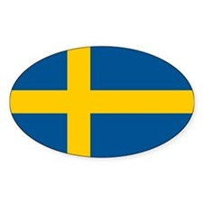 Sweden Stickers