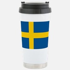 Sweden Travel Mug