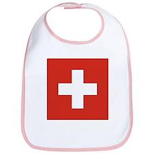 Switzerland Bib