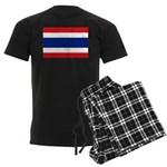 Thailand Men's Dark Pajamas